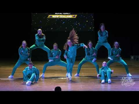 Duchesses - New Zealand | Studio Challenge Finals 2018