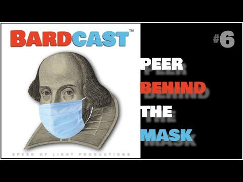 Bardcast™ 6 - Master Class (Halloween special)