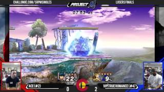 New Colorado power rankings video (X-post r/smashbros)