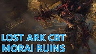 Видео к игре Lost Ark из публикации: Обзор первого дня ЗБТ Lost Ark от Steparu