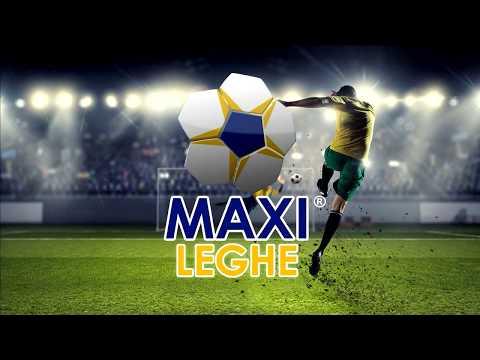 Maxi Leghe® - Gestione Allenatore
