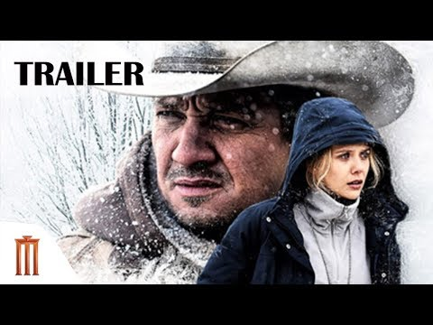 Wind River - Official Trailer [ซับไทย]  Major Group