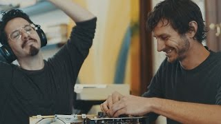Gotye and the Machine - Starting song #5