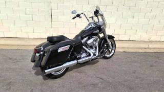 2. Pre-Owned 2013 Harley-Davidson® FLD - Dyna® Switchback™ Available For Sale in