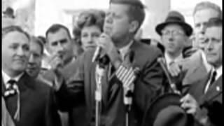 Libertyville (IL) United States  city photo : October 25, 1960 - Senator John F. Kennedy's Remarks at Liberty Mall, Libertyville, Illinois