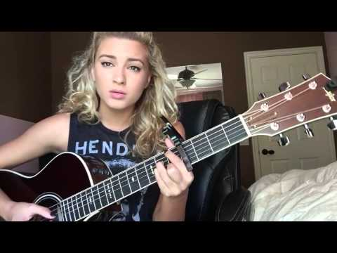 Tori - Tori Kelly's Stay With Me cover originally posted on Fahlo.