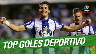 Don't miss Andone, Joselu, Emre Çolak goals and RC Deportivo scorers!Subscribe to the Official Channel of LaLiga in High Definition http://goo.gl/Cp0tCLaLiga Santander on YouTube: http://goo.gl/Cp0tCLaCopa on YouTube: http://bit.ly/1P4ZriPLaLiga 123 on YouTube: http://bit.ly/1OvSXbiFacebook: https://www.facebook.com/lfpoficialTwitter: https://twitter.com/LaLigaInstagram: https://instagram.com/laligaGoogle+: http://goo.gl/46Py9