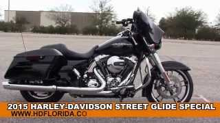 9. New 2015 Harley Davidson Street Glide Special Review Specs