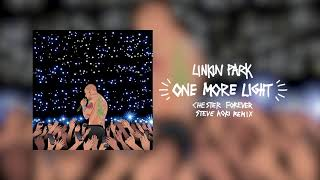 image of One More Light (Steve Aoki Chester Forever Remix) - Linkin Park