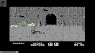Renegade 3: The Final Chapter (Commodore 64 Emulated) by GTibel