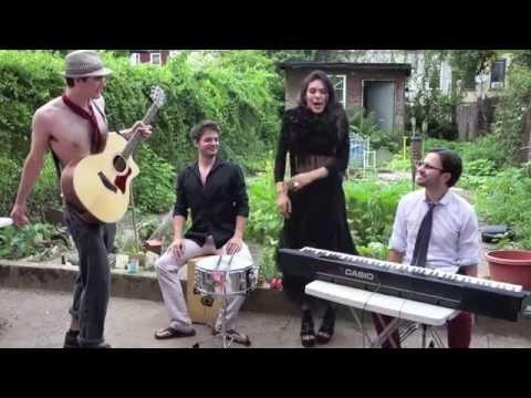 Gypsy Life Experience feat. Aubin Wise - Chandelier