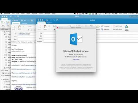 Bug Copying URL from Chrome to Outlook for Mac