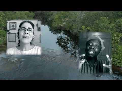 """SALVEM AS ÁGUAS"" - Videoclipe-manifesto видео"