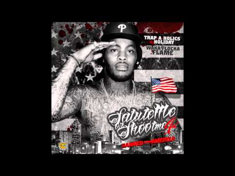 Waka Flocka Flame - Realist Shit I Wrote