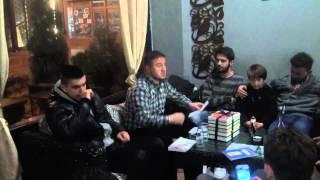 44. Takim Javor me Hoxhë Rafet Zaimi (22.  Janar 2015) - Iniciativa VEPRO