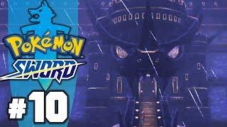 GALAR WILD AREAS!! | Pokémon Sword and Shield - Part 10 by Tyranitar Tube