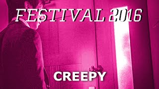 Nonton Creepy (Trailer) Film Subtitle Indonesia Streaming Movie Download