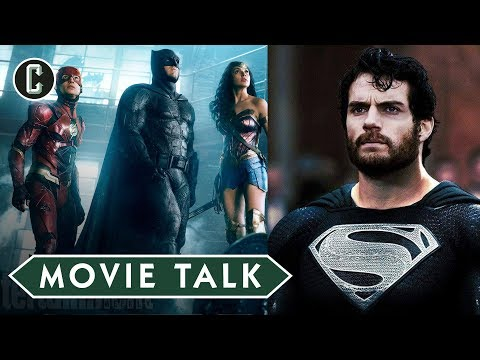 Justice League Blu Ray Details: No Zack Snyder Cut - Movie Talk