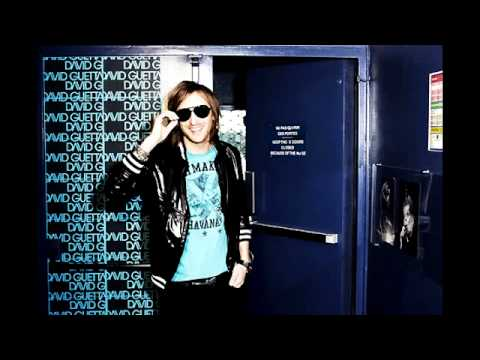 David Guetta Crank It Up (en Español)