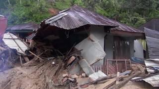 Video Proses Evakuasi Pencarian Korban Banjir Bandang Di Muara Saladi MP3, 3GP, MP4, WEBM, AVI, FLV Oktober 2018