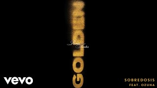 "Romeo Santos feat. Ozuna - ""Sobredosis"" (Audio) New album ""Golden"" is available now on these platforms: Choose Your ..."