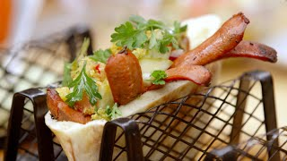 The Medi Dog   Top Dog by Tastemade