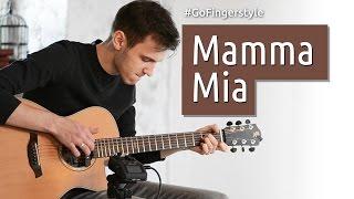 Maxim Yarushkin - Mamma Mia