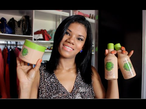 INOAR Duo Macadamia Shampoo and Conditioner Kit 250 ml