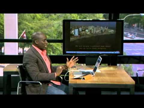The Stream - YouTube revolutionary comedy & the