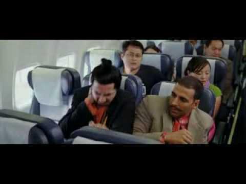chandni chowk to china funny