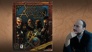 "Gaming History: Siege of Avalon ""The immersive episodic RPG"""
