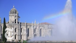 Lisbon Portugal  city images : What to Do in Lisbon, Portugal | 36 Hours Travel Videos | The New York Times