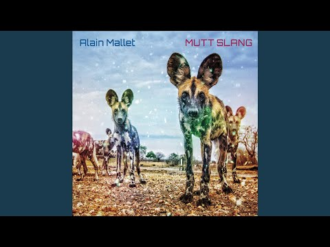 Till I Dance (In Your Arms Again) online metal music video by ALAIN MALLET