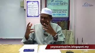 Yayasan Ta'lim: Jami'ul Ulum Wal Hikam [14-10-17]