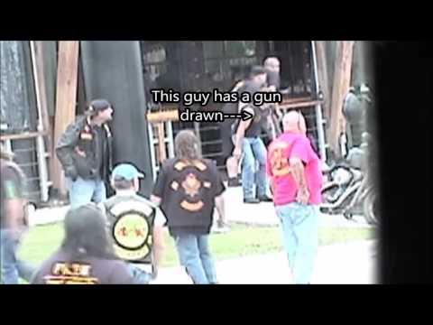 Truth and Evidence- Twin Peaks Waco, May 17, 2015