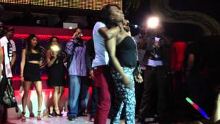 Download Lagu konshens bring a girl stage and role play / stop sign live perofrmance in toronto march 2013 Mp3
