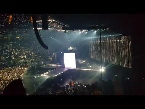 Video Kygo feat. Selena Gomez - It ain't me (Live @ The O2 Arena London - 25/02/2018) download in MP3, 3GP, MP4, WEBM, AVI, FLV January 2017