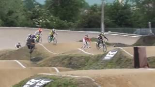 Gerzat France  city pictures gallery : Finale 8 ans et moins garçons Challenge France Gerzat 4 juin 2016