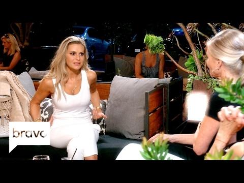 RHOBH: Did Erika Girardi Flash Her Puss? (Season 7, Episode 3)   Bravo