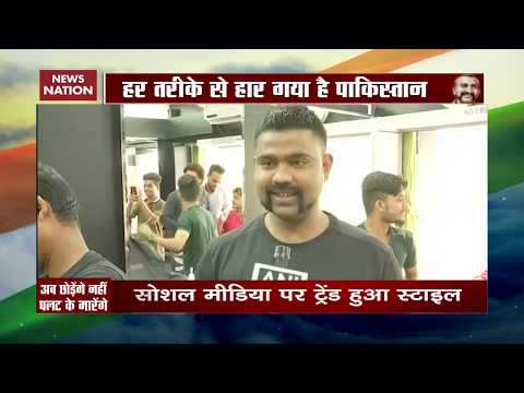 IAF pilot Abhinandan's gunslinger moustache is latest style trend