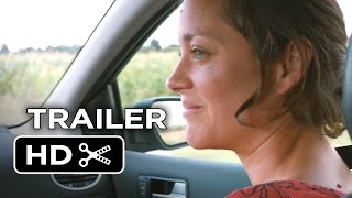 Nonton Two Days  One Night Official Trailer  1  2014    Marion Cotillard Movie Hd Film Subtitle Indonesia Streaming Movie Download