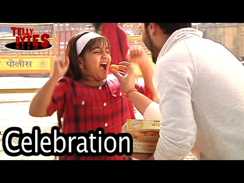 Celebration time in Naamkaran