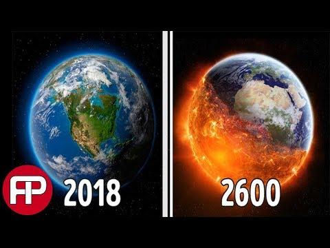Fotos engraçadas - Stephen Hawking'e Göre Sonumuzu Getirebilecek 6 Şey