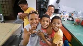 Conheça as atividades do Centro de Acolhida – Betânia