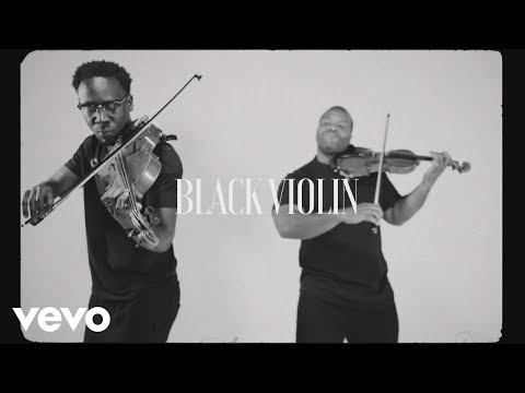 Black Violin: Impossible Tour (Discovery)