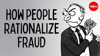 How people rationalize fraud – Kelly Richmond Pope