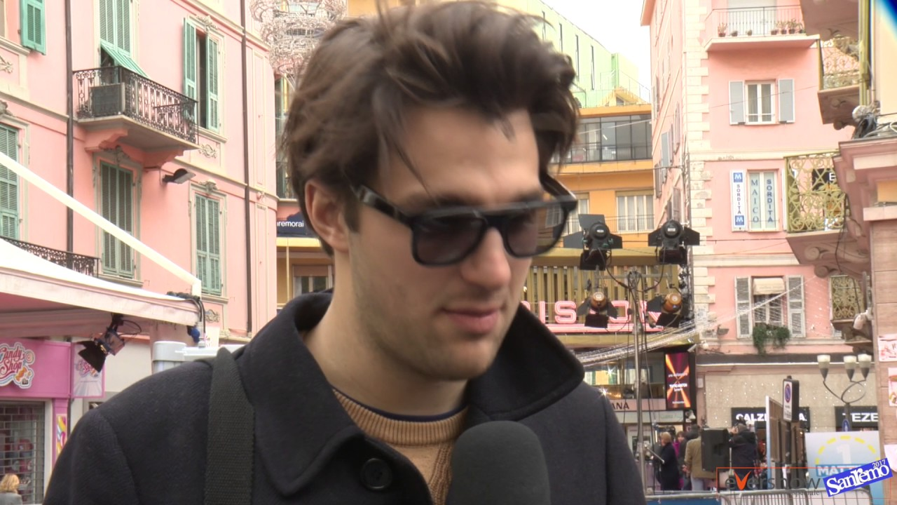 Sanremo… famosi