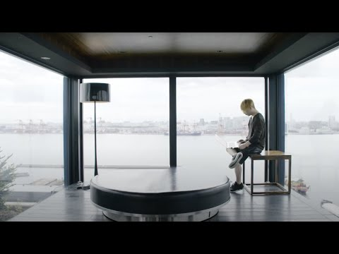 中田ヤスタカ 「NANIMONO (feat. 米津玄師)」MV FULL ver. (видео)