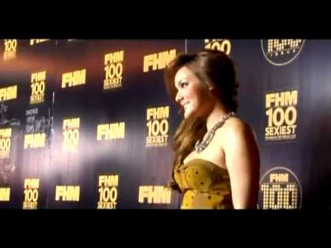FHM 100 SEXIEST 2012