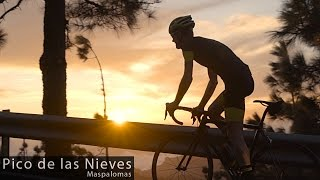 Pico de las Nieves (Gran Canaria) - Cycling Inspiration & Education full download video download mp3 download music download